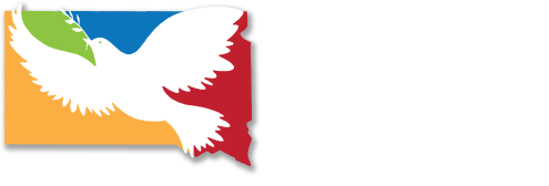South Dakota Network Against Family Violence and Sexual Assault Logo